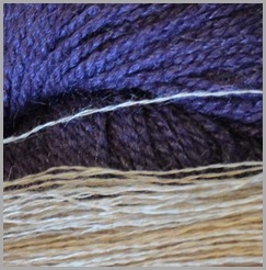 Silk and Satin Angora compare with knitpicks lace