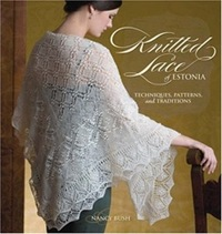 knittedlace of estonie