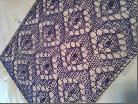 diamond pattern 4 swatch