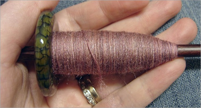 purple moth spindle