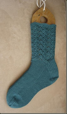 soxual persuasion sock #1
